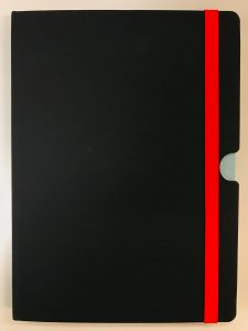 アクセスノートブック表紙